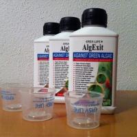 Das Wundermittel AlgExit von Easy-Life wirkt - bis jetzt