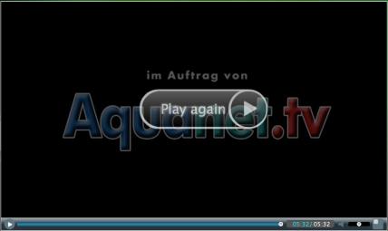 Bildschirmfoto aquanet aquanet.tv