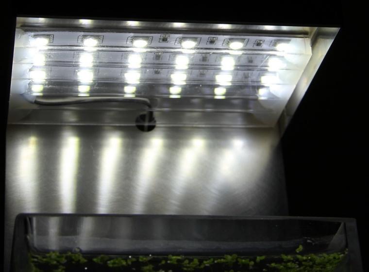 LED-Mikro Cube
